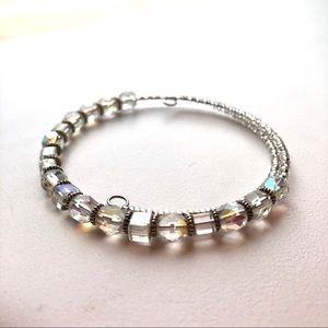 Jewelry - Handmade inspirational message bracelet beaded